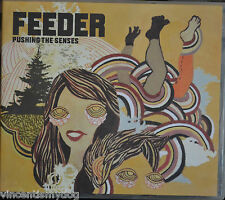 Feeder - Pushing The Senses (Limited Edition CD+DVD)