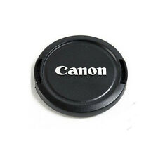 58MM Lens Cap Snap-On for CANON Rebel T4i T3i T3 T2 T2i T1i XT XTi