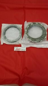 Harley Davidson Clutch Friction Plate Kit  for 98-17 Harley Dyna Touring Softail