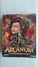 Arcanum Big Box Edition