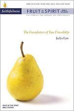 Fruit of the Spirit Bible Studies: Faithfulness-ExLibrary