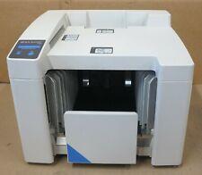 Renz Bindomatic 7000 Thermal Binding Machine Binder Print Finishing