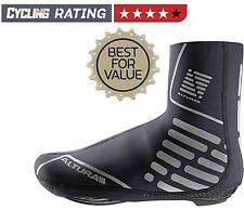 Altura Thermastretch Overshoes Ss16 XL Black