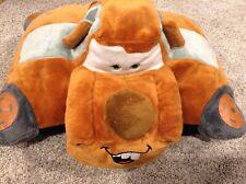 Disney Cars Pillow Pets Tow Mater Plush - Free Shipping