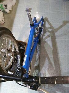 Specialized FatBoy 415 Freestyle Free-style BMX Bike- All Original- Needs TLC