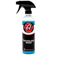 Adam's Polishes Adam's Waterless Wash - 16 oz