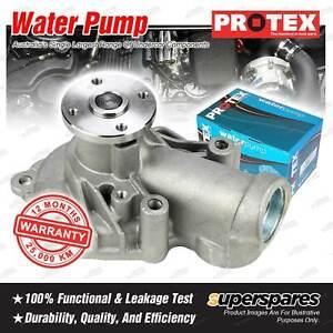 Protex Blue Water Pump for Hyundai i30 FD GD i30 CW FD Accent RB CT51U CT41U