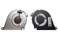 NEW CPU Cooling Fan for HP OMEN 15-AX 15AX SERIES 858970-001