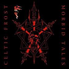 Celtic Frost-Morbid Tales-Remastered (nuevo 2 Vinilo Lp)