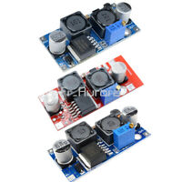 Auto Boost Buck Adjust Step Down Converter Module Solar Voltage LM2577/XL6009