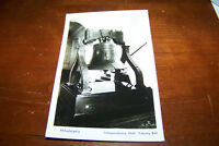 Rare Vintage RPPC Real Photo Postcard Philadelphia Pennsylvania Liberty Bell