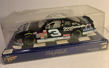 1:24 2001 Dale Earnhardt Sr. Oreo GM Goodwrench Monte Carlo Winners Circle