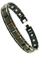 Magnet Magnetic Armband Energy Power Bracelet Health Bio wristband cuff Scalar