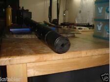 BROWNING 1919 .30 Cal Machine Inert Replica Build MODEL PLANS