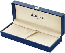 Waterman Presentation Gift Box Empty for Pen, Pencil Brand new with Cover