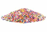 Rainbow Sprinkles Candy by Its Delish, 1LB