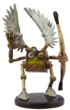D&D Dungeons & Dragons Monster Menagerie 3 Quadrone #18/45