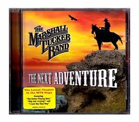 New The Next Adventure by The Marshall Tucker Band CD, 2007, Shout! Factory