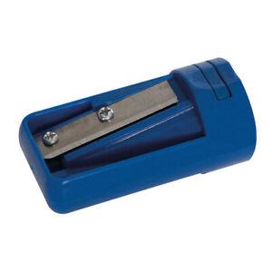 Silverline Carpenters Pencil Sharpener 392267