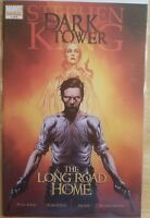 Dark Tower Stephen King the Long Road Home #1 Marvel comic 2008 NM