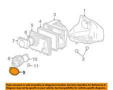 GM OEM Air Cleaner Intake-Hose Duct Tube Clamp 24507971
