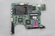 HP P/N : 447983-001 Laptop Motherboard 31AT5MB0010 for Parts not working