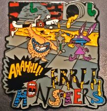 Ahh ErrLL Monsters Dab Pins With Gold Glitter Oil 710 pins hash oil pin dabber