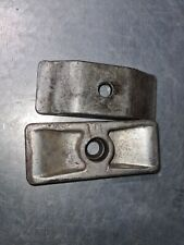 New listing Go Kart Iame 28mm 30mm Engine Clamps