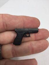 1/6 DRAGON GL-17/19 PISTOL POLICE SWAT DETECTIVE AUSTRIAN BBI DID 21ST CENTURY