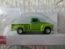 1:87 HO 1950 Chevrolet 'Deluxe' Amerikanischer Lieferwagen Busch 48229