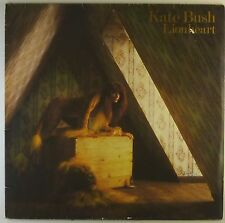 "12"" LP - Kate Bush - Lionheart - K6305h - washed & cleaned"