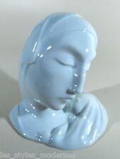 ROSENTHAL Art Deco Figur Mutter Kind ° Design Tono Zoelch ° Schliepstein Stil