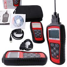 MaxiScan MS509 OBDII OBD2 Auto Diagnosegerät Scanner Code Reader Testgerät *DE*
