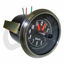 Jeep CJ Instrument Panel Clock by Crown Automotive #J5761330- New