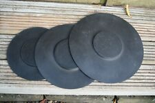 Drum Sound Off (damper pads) Fusion Size