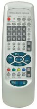 Universal Remote Control mercury URC22B 8 in on 1 TV DVD VCD HIFI