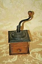 Vintage Coffee Grinder For Sale Ebay