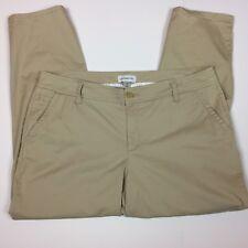 ca3366bd6297a Liz Claiborne Women s tan pants Sz 16