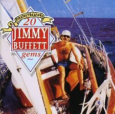 20 Gems - Jimmy Buffett (2010, CD NEUF)