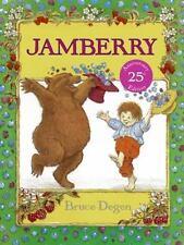 NEW - Jamberry by Degen, Bruce