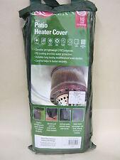 New Ambassador Patio Heater Cover Green ABGC35