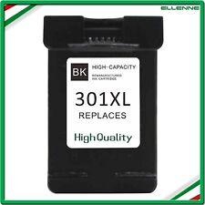 ✅ CARTUCCIA COMPATIBILE HP 301 XL NERO STAMPANTE DESKJET 1050 2050 2050 1000 ✅