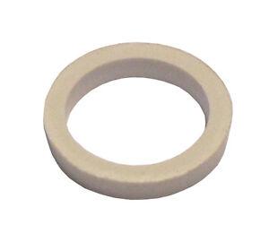 Dichtring aus Hart- PVC in verschiedenen Größen