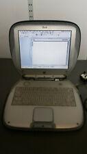 iBook G3/366 SE Clamshell M2453