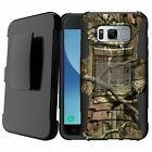 For [Samsung Galaxy Note 5] Heavy Rugged Shockproof stand Holster Case