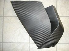 KTM RC8R Carbon Left Side Fairing Panel