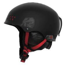 Équipements de neige noires K2 pour les sports d'hiver
