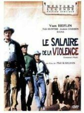 DVD : Le salaire de la violence - WESTERN - NEUF