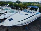 BAYLINER 3055 Cierra CRUISER yacht Sea Ray FORMULA carver MERIDIAN mercruiser  <br/> NO RESERVE AUCTION HIGH BID WINS
