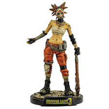 """Action Figure - Borderlands - 7"""" Female Psycho Bandit - Coop Vinyl Figurine New"""